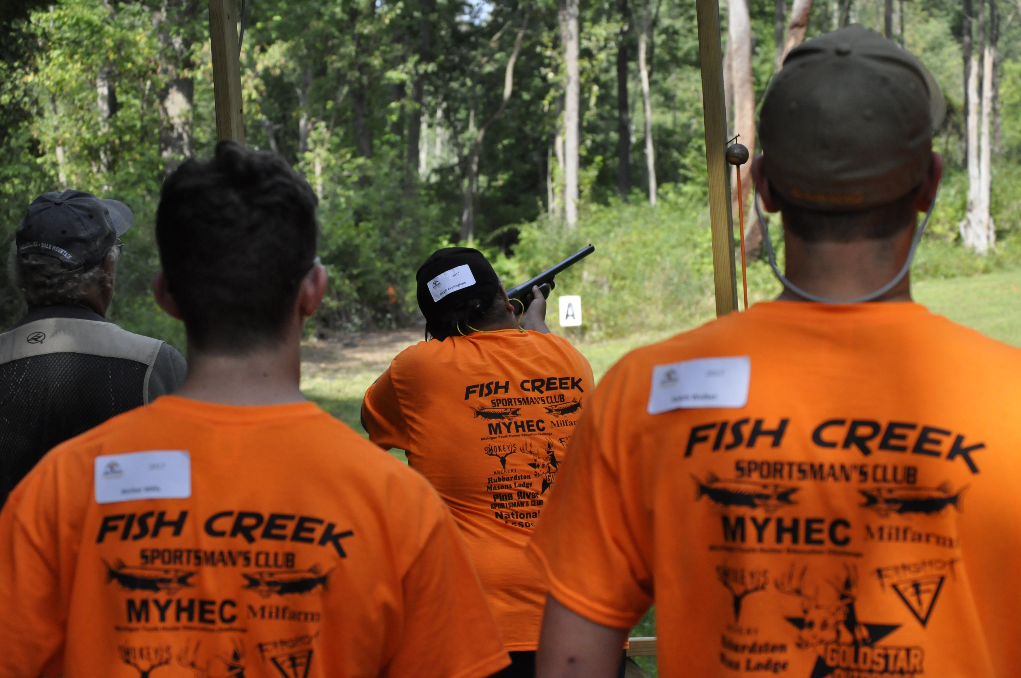 MYHEC | Michigan YHEC Program | Michigan Youth Hunter